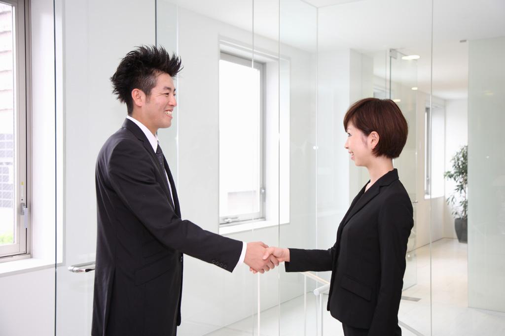 永続経営には、固定客は不可欠